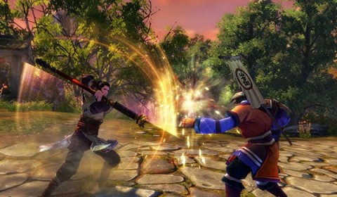 Perfect World เผย trailer ตัวใหม่เกมส์ Swordsman เตรียมรับช่วง CBT