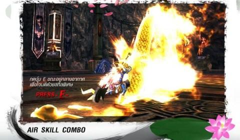 Yulgang 2 เปิดตัวเว็บไซต์ เตรียมเขย่าวงการเกมส์ไทย CBT 7 สิงหาคมนี้