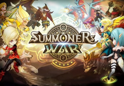Summoners War : Sky Arena ข้อมูลที่มือใหม่ต้องรู้ !!