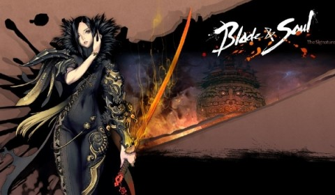 Blade & Soul ประกาศเปิดให้บริการที่ไต้หวันอย่างเป็นทางการแล้ว!!
