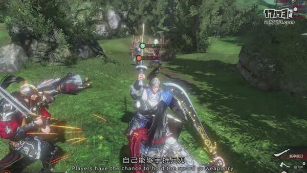 Iron Knight 30-7-14-009