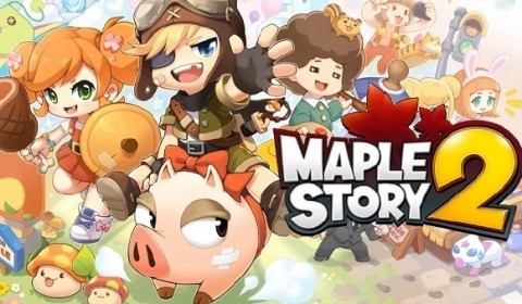 MapleStory 2 พาท่องโลกอันกว้างใหญ่แสนน่ารัก เผย CBT สิ้นปีนี้!!