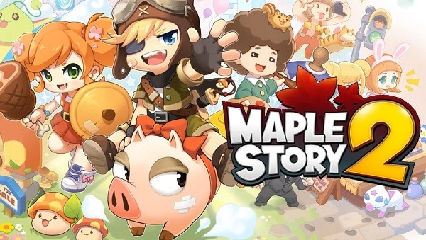 MapleStory2 21-7-14-001