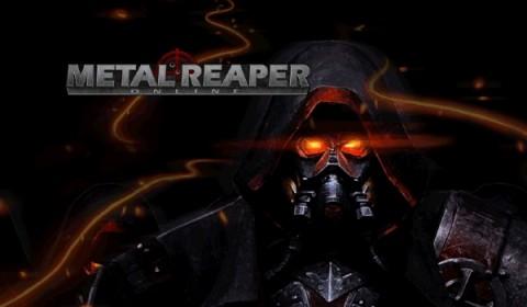 Metal Reaper Online เกมยิงแนวทหารไซไฟ เผยคลิป Trailer ใหม่ ก่อนผงาด OBT เร็วๆนี้