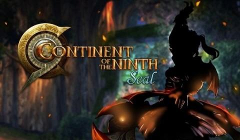 Continent of the Ninth Seal (C9) อัพเดทความมันส์ ส่ง Erta สาวน้อยจอมเวทมิติเวลา 8 ก.ค. นี้!!