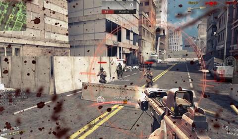 ได้เวลาเฉลย ClickAlot เปิดตัว  Final Bullet เกมส์ Shooting ระดับ 6 ดาว