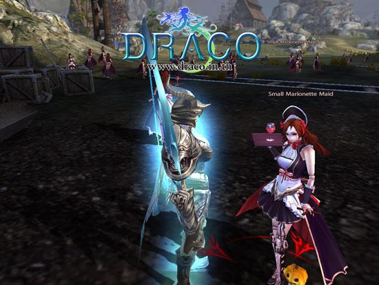 dracoP3