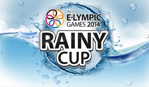 ผลการแข่งขัน Ini3 E-Lympic Games 2014 Rainy Cup การแข่งใหญ่ในเครือ Ini3 ประจำฤดูฝน
