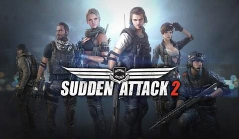 พาชม Sudden Attack 2 อีกหนึ่ง FPS น่าจับตา ช่วง Alpha Test