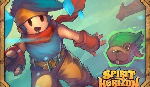 [รีวิวเกม]Spirit Horizon (เล่นได้ทั้ง iOS/Android)