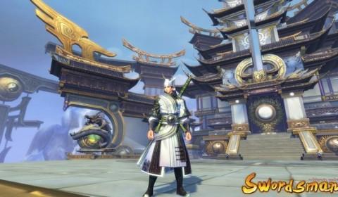 Game-Ded กิจกรรมแจก Mouse Pad เกมใหม่ Swordsman Online