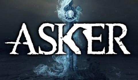 "Project Black Sheep ได้ชื่อแล้ว ""Asker: The Light Swallowers"" พร้อมเผย Trailer เปิดตัว"