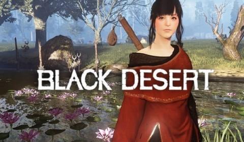 Black Desert ยกทัพ CBT ครั้งที่ 3 กันยายน นี้!! ลั่นกลองรบพร้อม OBT สิ้นปีแน่นอน