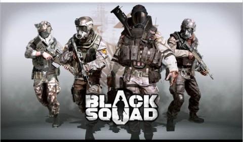 Black Squad เกม FPS ใหม่แกะกล่องจาก Neowiz พร้อม CBT ครั้งแรก 26 ส.ค. นี้