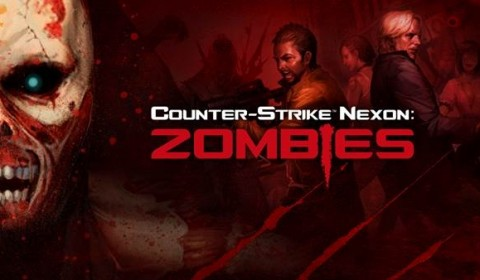 Nexon ลงสนาม FPS เผยโฉม Counter-Strike Nexon: Zombies ปีนี้ได้เล่นแน่นอน!!