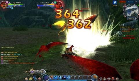 Dragon Online เปิดทดสอบ CBT แล้ววันนี้เล่นได้เลยไม่ต้องใช้ Beta Key