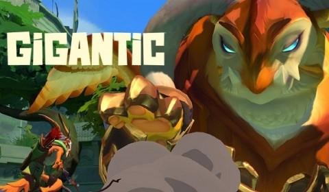 Gigantic เกม MOBA แนวใหม่ ปล่อย Trailer ใหม่ อธิบาย Gameplay