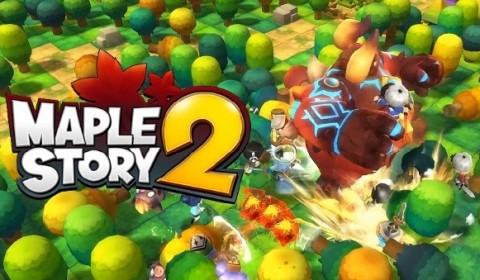 MapleStory 2 ส่ง Trailer บอสสุดโหด แน่จริงต้องเล่น!!