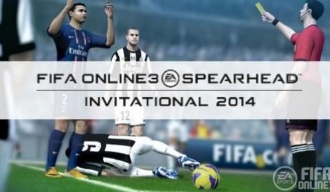 EA SPORTS™ เฟ้นหาผู้ชนะเกม FIFA Online 3 ของเอเชีย เดือนสิงหาคมนี้ที่กรุงโซล