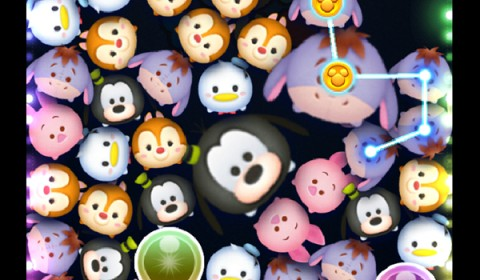 Line เปิดตัว LINE Disney Tsum Tsum เกมส์ Puzzle ขวัญใจชาวญี่ปุ่น พร้อมเล่นแล้วในไทย