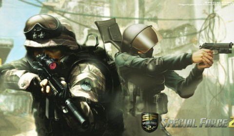 Special Force 2 เตรียมสร้างตำนานบทใหม่ให้ผู้เล่น FPS ชาวไทย