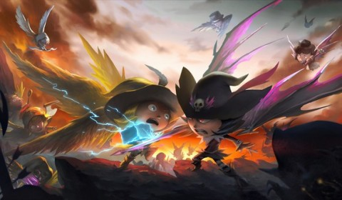 เตรียมมันส์กับ Crazy Fairies Online เกมส์ยิงโลกนิทาน เร็วๆ นี้