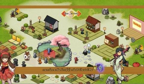 Hime Garden เปิดประตูสู่เกมสุดโมเอะ OB 25 นี้ พร้อมกิจกรรมรับ Gift Code ที่นี่!