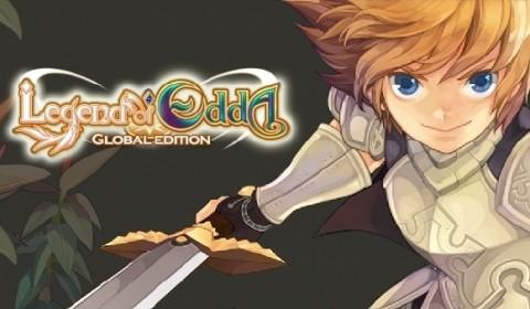 Legend of Edda คืนชีพโลกแฟนตาซีในเซิร์ฟเวอร์ Global  น่ารักมุ้งมิ้ง 24 กันยายน นี้