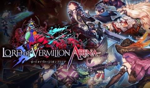 Lord of Vermillion: Arena เกม MOBA แนวใหม่ ระบบการ์ด เตรียม Alpha Test 17 ต.ค. นี้