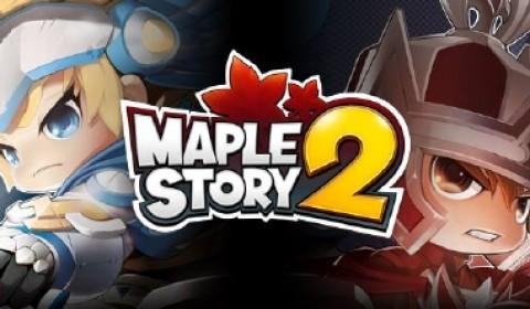 MapleStory 2 มาฟังเสียงพากย์อันน่ารักกันเถอะ!!