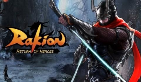 สานต่อตำนาน Rakion: Return of Heroes เผยคลิปโชว์สเต็ป 5 ตัวละคร