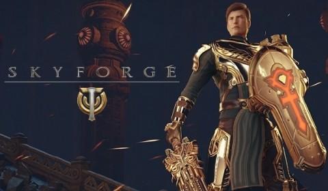 Skyforge แนะนำอาชีพ Paladin อัศวินผู้ปกป้อง