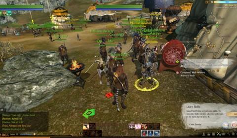 Game-Ded พาทัวร์ Archeage(NA) เกมส์ออนไลน์ระดับบิ๊ก คอ MMO ไม่ควรพลาด