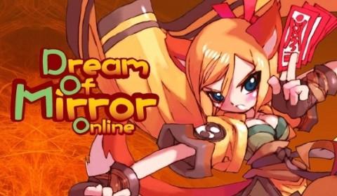SUBA ประกาศคืนชีพ Dream of Mirror Online เตรียมย้อนความทรงจำในเซิร์ฟเวอร์ NA