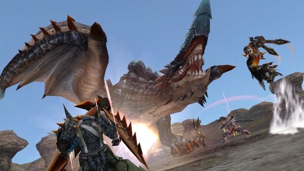 Monster Hunter Frontier G - 11-10-14-002