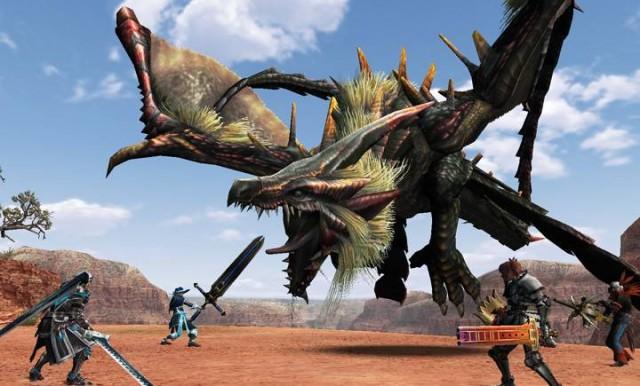 Monster Hunter Frontier G - 11-10-14-003