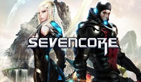 SevenCore เกม MMORPG คุณภาพของ Webzen เตรียมเปิดเซิร์ฟเวอร์ Global 4 พ.ย. นี้