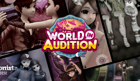 Asiasoft ส่งเกมเต้นภาคต่อสุดฮ็อท World In Audition พร้อมลุยเซิร์ฟเวอร์ SEA เร็วๆนี้