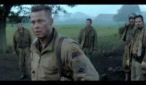 """World of Tanks ใจป้ำ! ชวนเหล่าผู้บัญชาการชมภาพยนตร์ฟอร์มยักษ์ """"Fury วันปฐพีเดือด"""" ฟรี 25 ตุลาคมนี้"""