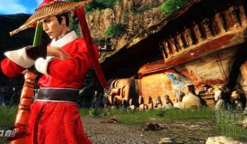ส่องเกมจีนที่น่าจับตามอง刀剑2 (เตาเจี้ยน2) MMORPG แนวจอมยุทธพิทักษ์คุณธรรม