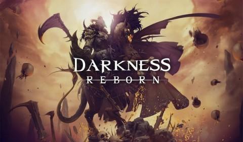 รีวิวโลกเกมการต่อสู้สุดมันส์ Darkness Reborn ตั้งตี้ไฝว้แบบสดๆ ผ่านมือถือได้แล้ววันนี้