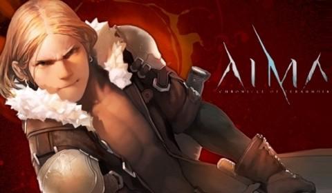 Nexon แรงไม่หยุดอีกแล้ว เซ็นสัญญาเกม AIMA บุกตลาดเกาหลีใต้