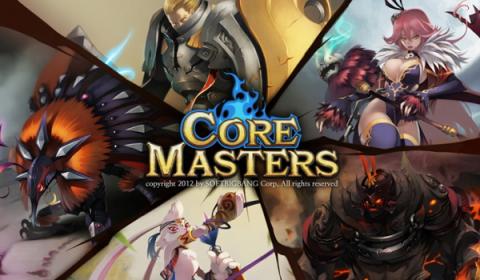 Garena (SEA) ส่งเกม MOBA ดาวรุ่ง Core Masters เตรียมเปิด CBT 17 ธ.ค. นี้