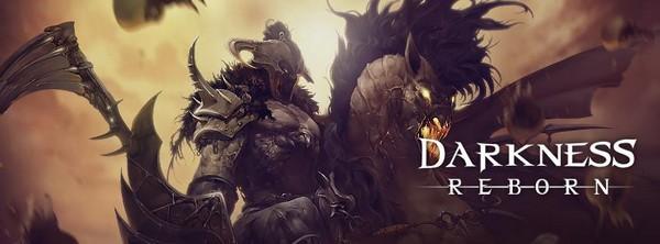 DarknessReborn