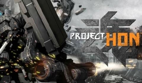 NCsoft จัดเต็ม ส่ง Trailer เกมใหม่อวดโฉม Project HON สงครามหุ่นรบจักรกล