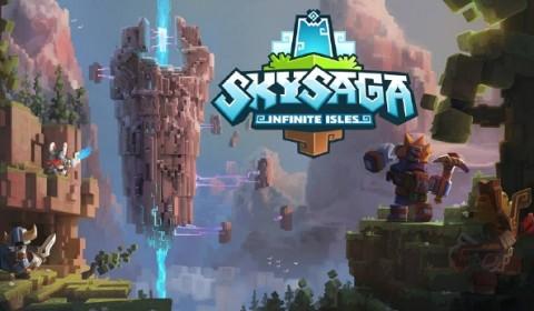 Smilegate ส่งเกมใหม่ SkySaga: Infinite Isles ลุยงาน G-Star 2014 พร้อมอัพคลิป Gameplay อวดโฉม