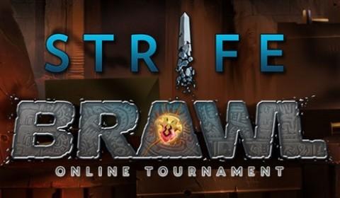 Strife Brawl Online Tournament เปิดศึกใหญ่ชิงเงินรางวัลกว่า 240,000 บาท!