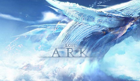 Lost Ark Online ผลงานลับจาก Smilegate ยิ่งใหญ่น่าตื่นตา