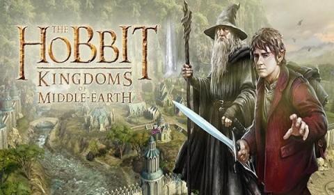 The Hobbit: Kingdoms of Middle-earth สร้างกองทัพสุดมันส์ถล่มบนโลกเกมมือถือ