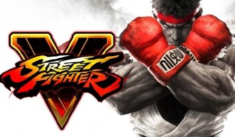 ตำนานกลับมาแล้ว Street Fighter V ส่ง Trailer เกมเพลย์มายั่ว เตรียมพบกันใน PS4 และ PC